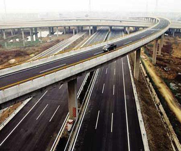 深圳市政高架工程
