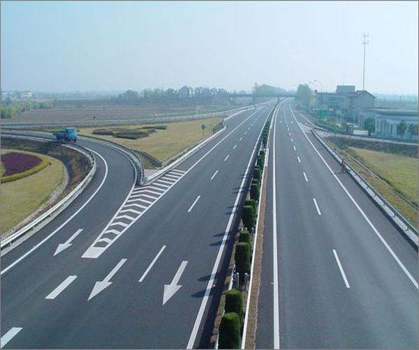 浙江永嘉高速公路工程